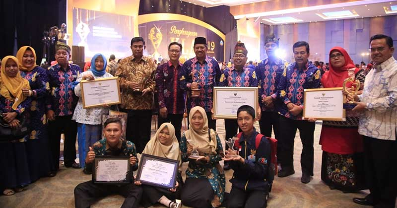 Kue Khasidah Juara 1 Se-Indonesia