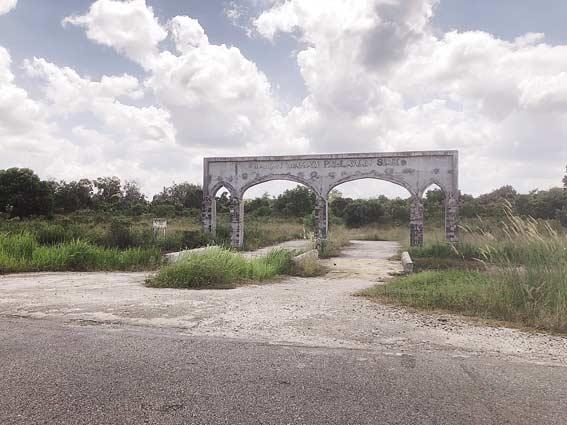 Taman Makam Pahlawan Diharapkan Selesai