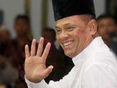 Hasil Survei: Gatot Penantang Terberat Jokowi