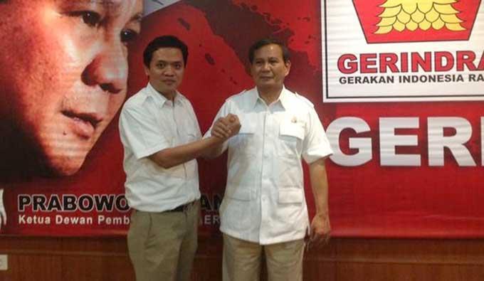 Gerindra Yakin Doa Mbah Moen Tulus Dukung Prabowo