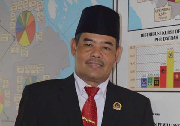 Malam Ini KPU Riau Plenokan Penetapan DCS