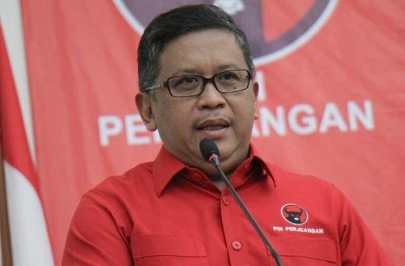 Nama Ketua DPR  RI Tunggu Megawati