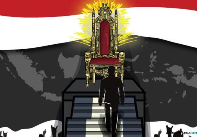 Dua Parpol Pendukung Jokowi Tolak Partai Baru Masuk Koalisi