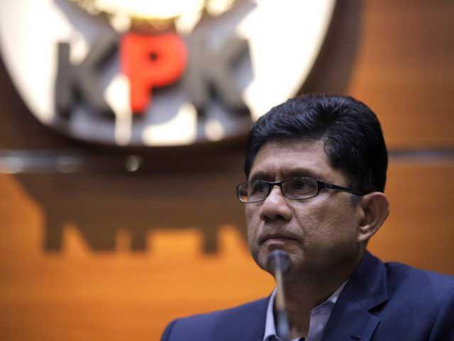 Soal Kasus yang Dilaporkan Jokowi Belum Terungkap, Ini Jawaban KPK