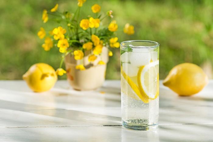 Ketahui 8 Manfaat tak Terduga dari Lemon