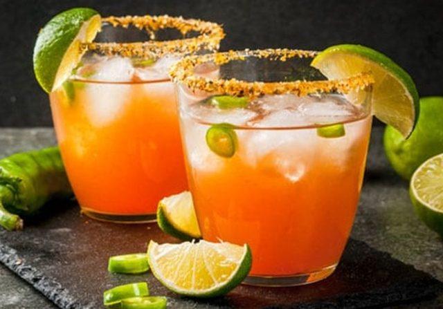 Kulit Wajah Lebih Cerah Perbanyak Minuman Mengandung Vitamin C