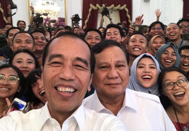 PKS Hargai Partai yang Berkeringat Menangkan Jokowi