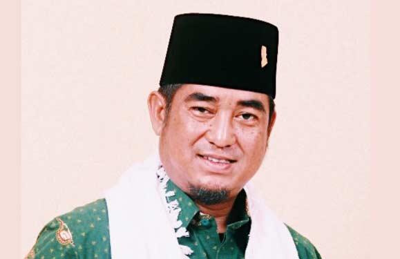 2019 Ganti Presiden, PWNU Riau Ajak Semua Pihak Menahan Diri