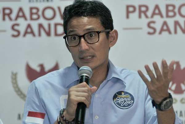 Prabowo-Sandiaga Bidik Suara Jateng