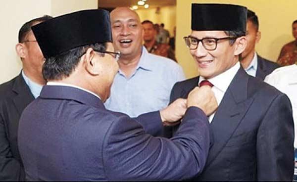 Bulan Depan Prabowo Direncanakan Kunjungi Riau