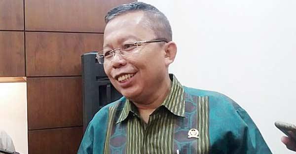 Sekjen PPP Pastikan Koalisi Jokowi Solid