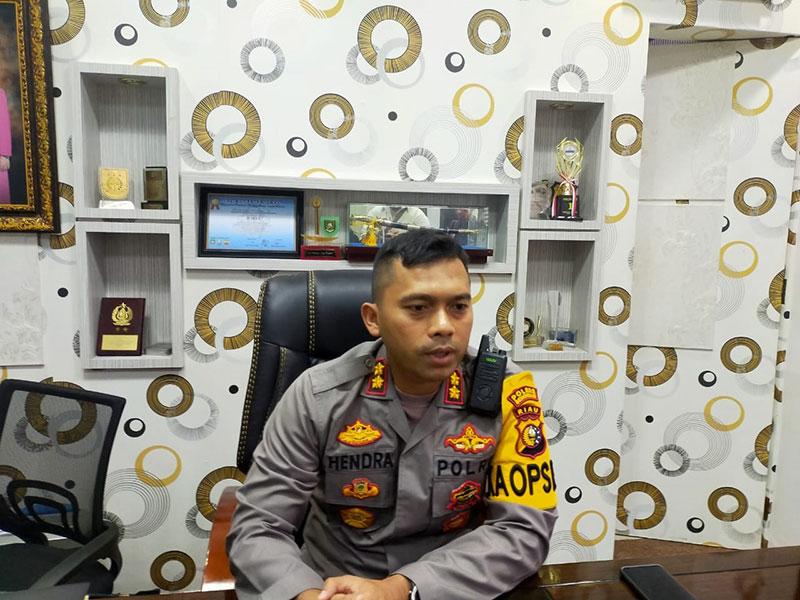 200 Personel Amankan Debat Kandidat Bengkalis