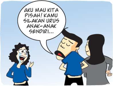 Pilih Janda Kaya