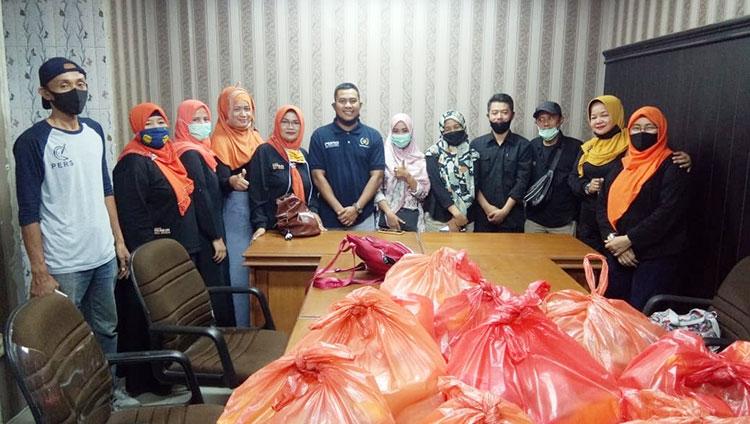 FPKB Silaturami ke FWL DPRD Riau, Sebut Wartawan Garda Terdepan