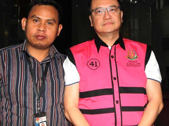 Dua Tersangka Kasus Korupsi Jiwasraya Dikenai Pasal TPPU