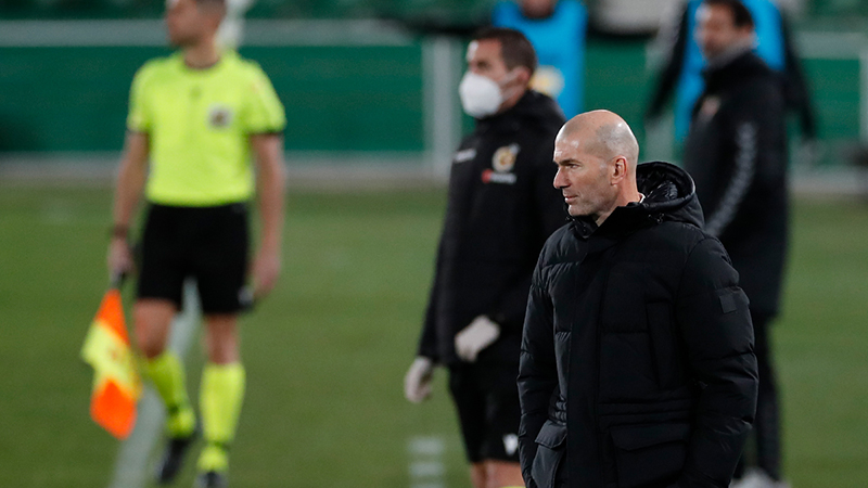 Bagi Zidane, Agama adalah Urusan Personal