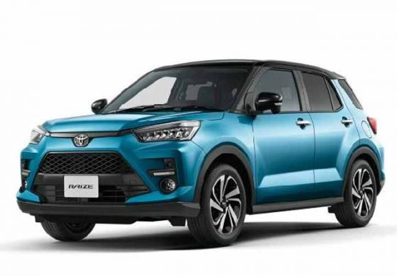 Toyota Raize Hadir Dengan 6 Jenis, Tipe 1.2 Keluar Setelah Lebaran