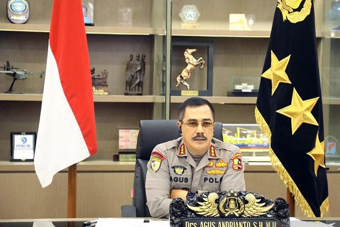 Mafia Obat Ilegal Beraset Rp531 Miliar Dibongkar