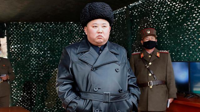 Andaikan Kim Jong Un Meninggal, Korea Utara Bisa Terjadi Perang Saudara