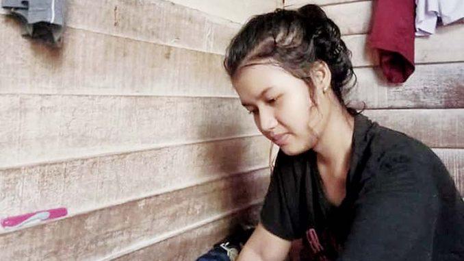 Amputasi Kaki Riska Ramadila Tunggu Persetujuan Keluarga