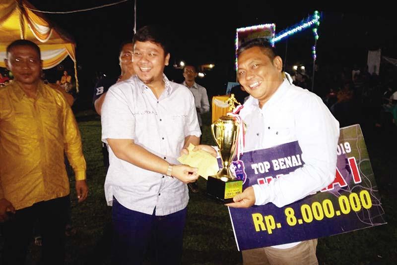 Bersyukur Jadi Kecamatan, Masyarakat Diajak Pererat Silaturahmi