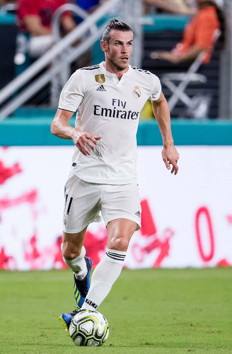 Gareth Bale Tertarik  dengan Tawaran Munchen