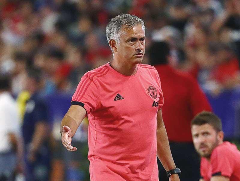 Tak Akan Ada Air Mata Jika Mourinho Dipecat