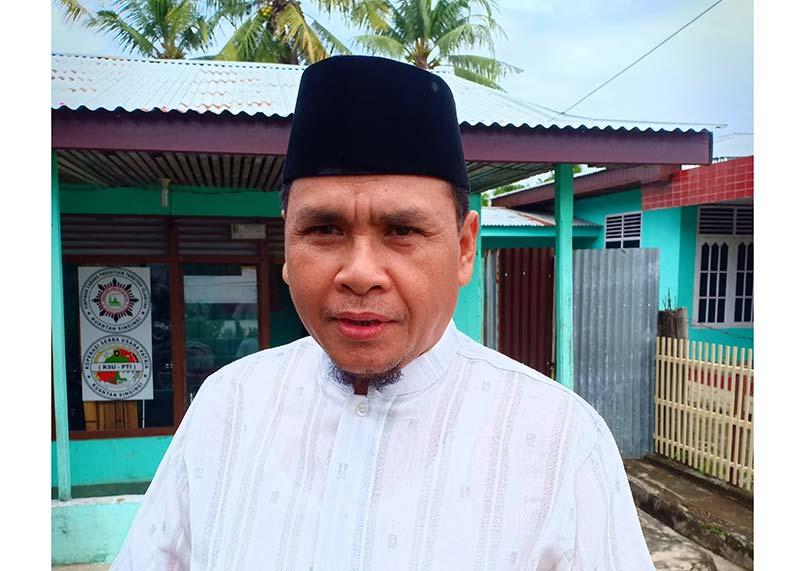 Tarbiyah Desak PAC Jalani Program