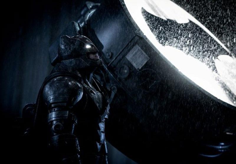 Batman Tak Muncul dalam Film The Suicide Squad