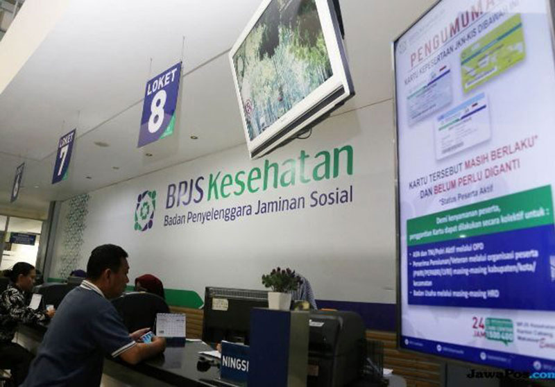 Ombudsman RI Dorong Cukai Rokok Tutupi Defisit BPJS