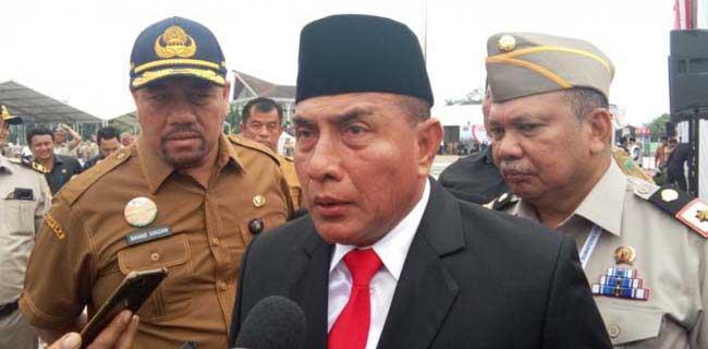 Pengobatan Korban Bom Mapolrestabes Medan Ditanggung Pemprov Sumut