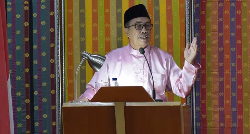 Sambungkan Pulau Bengkalis dengan Sumatera