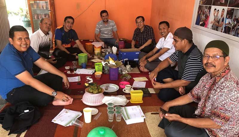 IKKS Pekanbaru Siap Gelar Halalbihalal