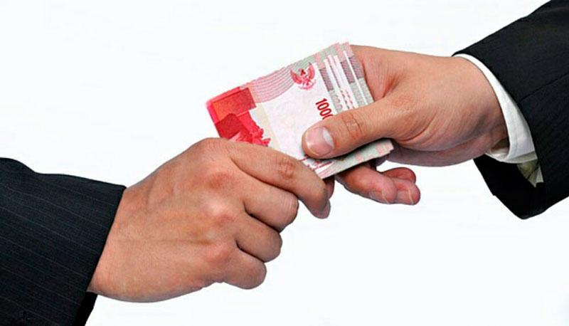 ICW Kecewa, 338 Napi Korupsi Dapat Remisi