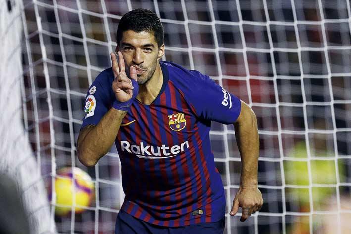 Barcelona Menang Dramatis