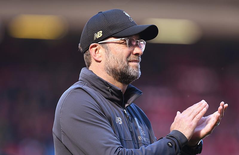 Liverpool Pilih Marbella,Spurs Datang Awal Ke Madrid