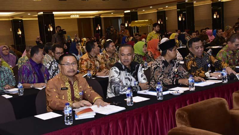 APBD 2020 Singkron 5 Program Nasional