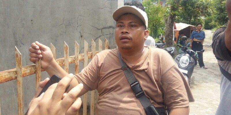 Pelaku Bom Bunuh Diri Dimata Tetangga Rajin Beribadah, Baik dan Ramah