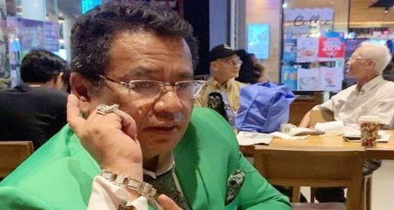 Hotman Paris Beri Saran Kepada Jokowi