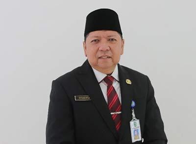 Pendaftaran Calon Pimpinan Baznas Riau hingga 9 September
