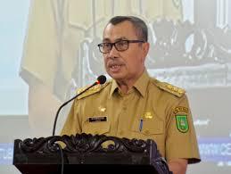 Riau dapat Bantuan Rp1 M untuk Penanganan Covid-19