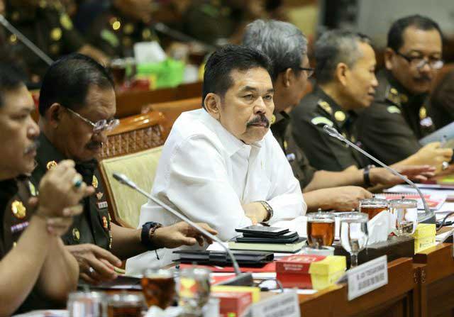 Soal Jiwasraya, Jaksa Agung Akan Lakukan Penyitaan Aset