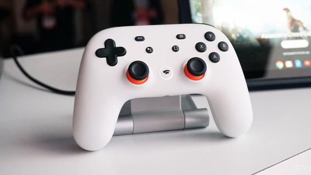 IOS Akan Nikmati Layanan Game Streaming Google Stadia