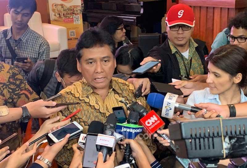 Mayoritas Hotel Tak PHK Karyawan