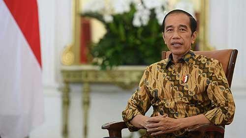 Riau Siap Terima Kunjungan Kerja Presiden