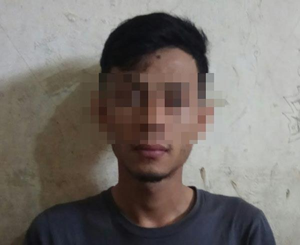 Dua Kali Edarkan Narkoba, Berakhir di Penjara