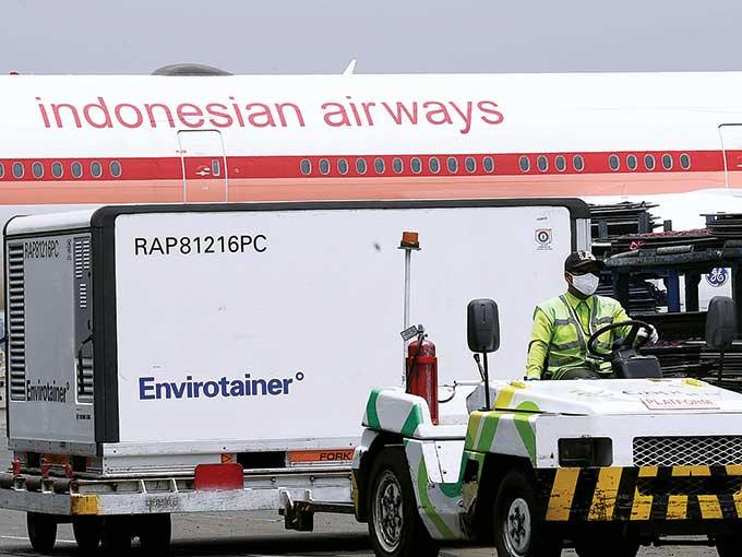 Riau 4 Besar Penambahan Kasus Harian