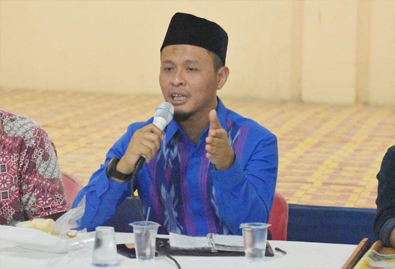Pemprov Riau Didesak Liburkan Sekolah