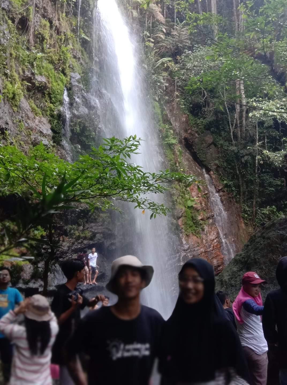 Camat Tutup Objek Wisata di Hulu Kuantan