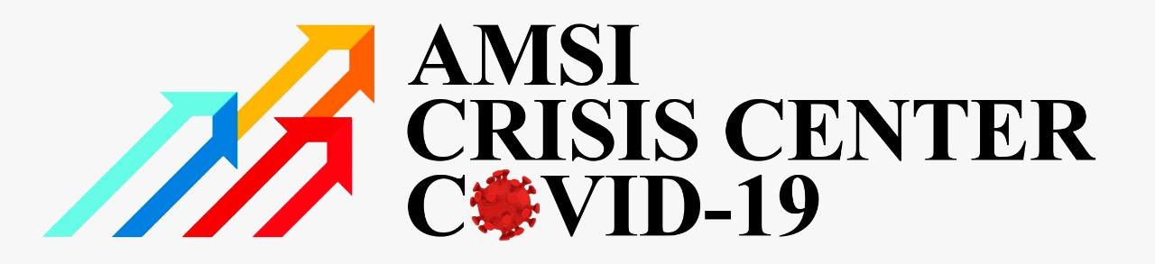 Gandeng Para Ahli, AMSI Luncurkan Crisis Center Covid-19